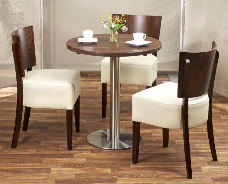 Stock Restaurant Chairs