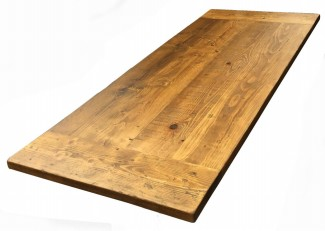 Reclaimed Scaffold Board Table Top Style B