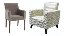 Tub Chair and Arm Chairs UK