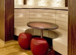 Fixed Seating Banquette Seating