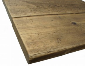 Reclaimed Timber Table Tops For Restaurants And Cafes