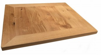 Classic Style Reclaimed Oak Table Top