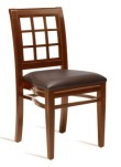 Washington Stacking Chair in Stock