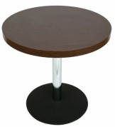 Durolight table top in wenge