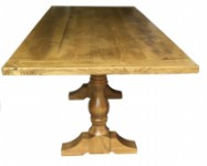Solid Wood Tables - Bespoke Tables