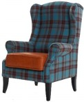 Kingsbridge Armchair
