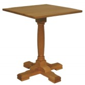 Stanmore Wooden Table Base